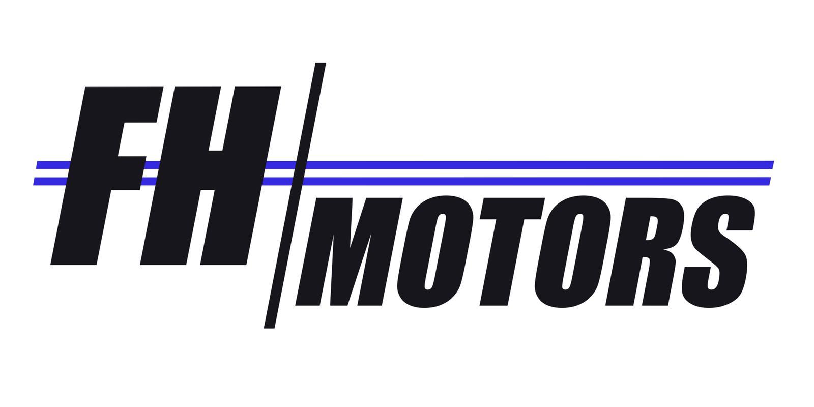 FH Motors logo